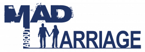 Mad About Marriage logo