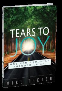 Tears to Joy book